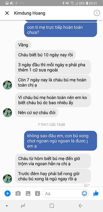 Review Hoàng Kim Dung