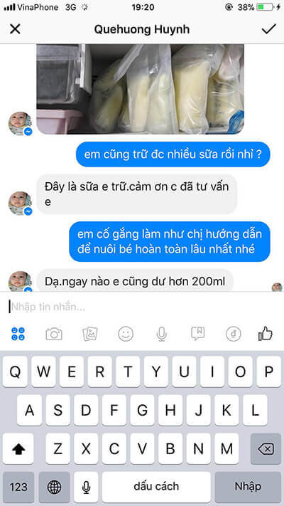 Review Huỳnh Quê Hương