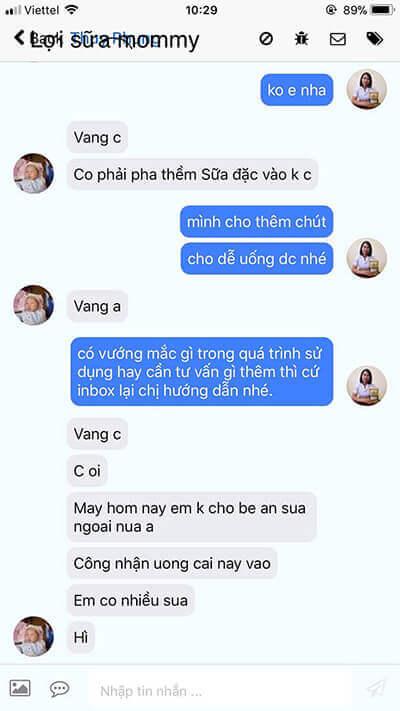 Review Thúy Phùng