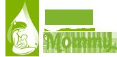 Logo lợi sữa mommy