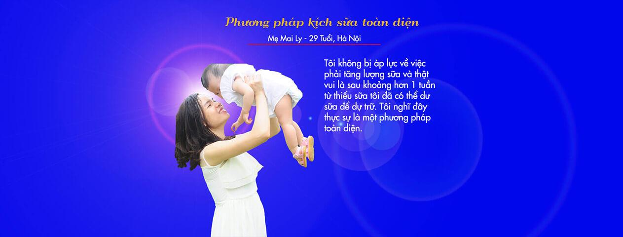 Chị Mai Ly