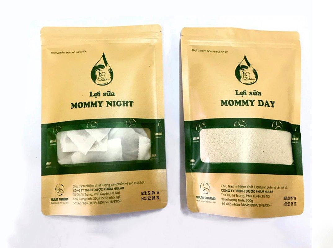 Lợi sữa Mommy Night & Day cải thiện cho mẹ ít sữa hiệu quả như thế nào?