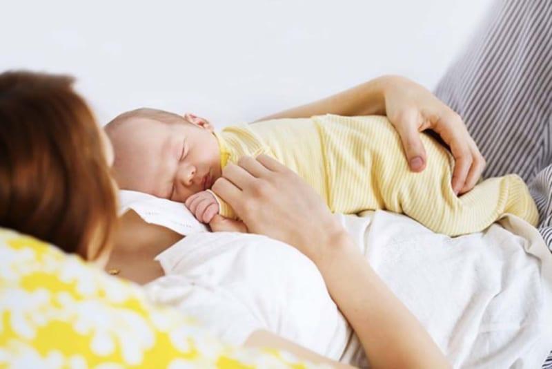 Những gì mẹ cần biết về chứng Tiền sản giật sau sinh